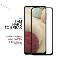 Glass screen protector for the Galaxy A22