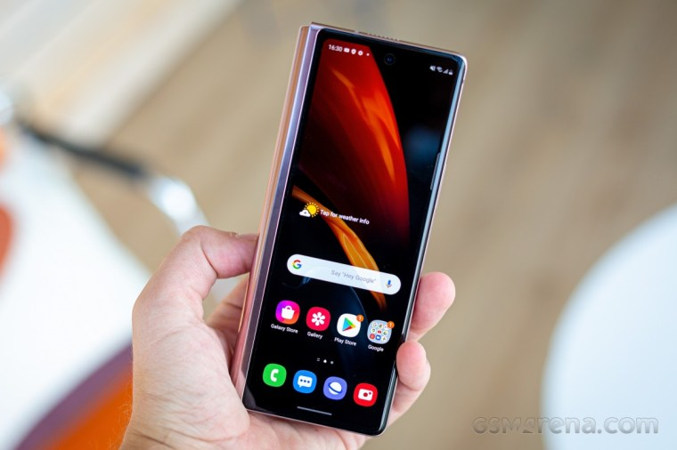 Samsung Galaxy Z Fold3 and Z Flip2 to have an IP rating for water and dust resistance