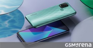Infinix Hot 10S (and 10S NFC) introduced with 90 Hz display, Helio G85 chipset and large battery