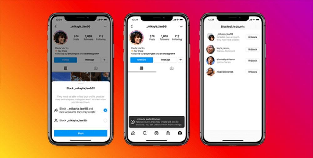 Instagram introduces new tools to filter abusive DM requests