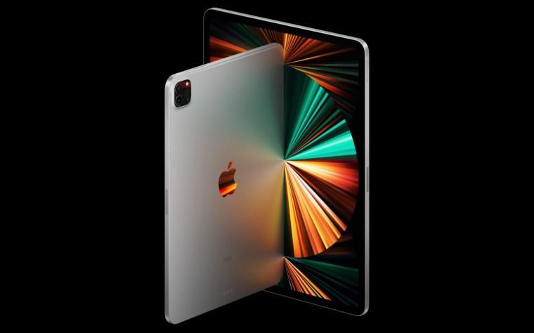 The new iPad Pro will run iPadOS 15 from the fall