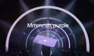 Apple introduces Purple color for the iPhone 12 and 12 mini