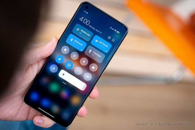Xiaomi Mi 11 Ultra is finally reaching Europe on May 11