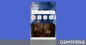 Microsoft is pushing user interface refreshes and new features into OneDrive and Bing Android apps