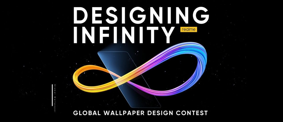 Realme meluncurkan kontes desain wallpaper global dengan hadiah hingga $ 10.000