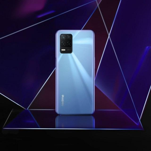 Realme 8 5G's key specs officially revealed ahead of April 21 announcement - GSMArena.com news