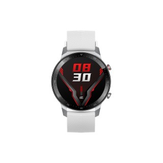 RedMagic Watch in black and white