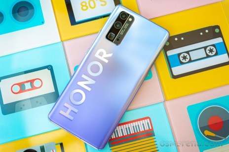 Snapdragon 888 Plus may power devices in Q3, Honor might make one of them
