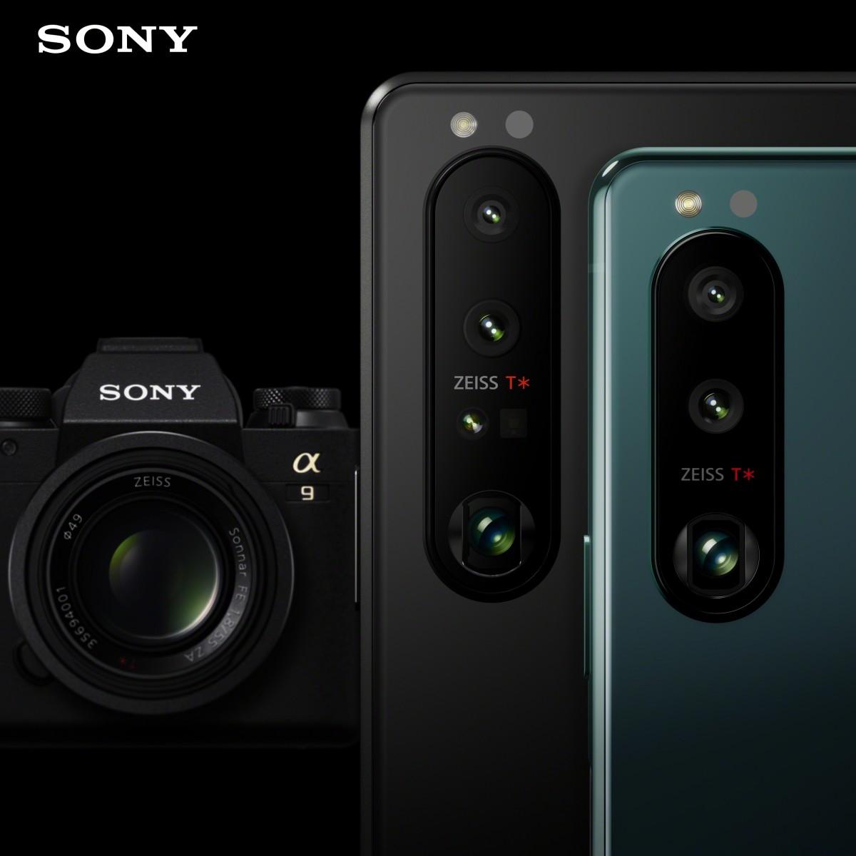 Sony Xperia 1 III terdaftar di Eropa seharga €1.299, pengiriman dimulai awal Agustus