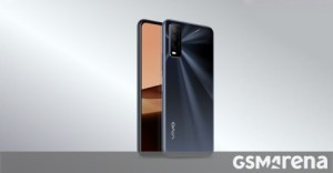 vivo Y20s [G] debuts with the Helio G80