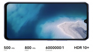 90 Hz refresh rate for the V21 and V21 5G