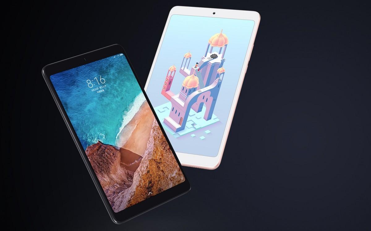 Xiaomi kembali ke game tablet premium menurut kebocoran MIUI