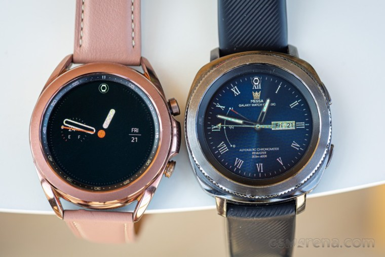Samsung to reveal Galaxy Watch with Wear OS on June 28