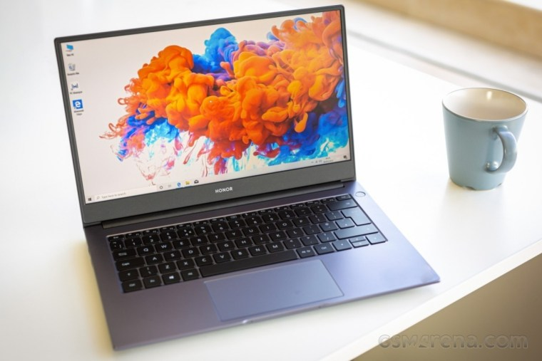Honor is introducing MagicBook series with 11th gen Intel processor