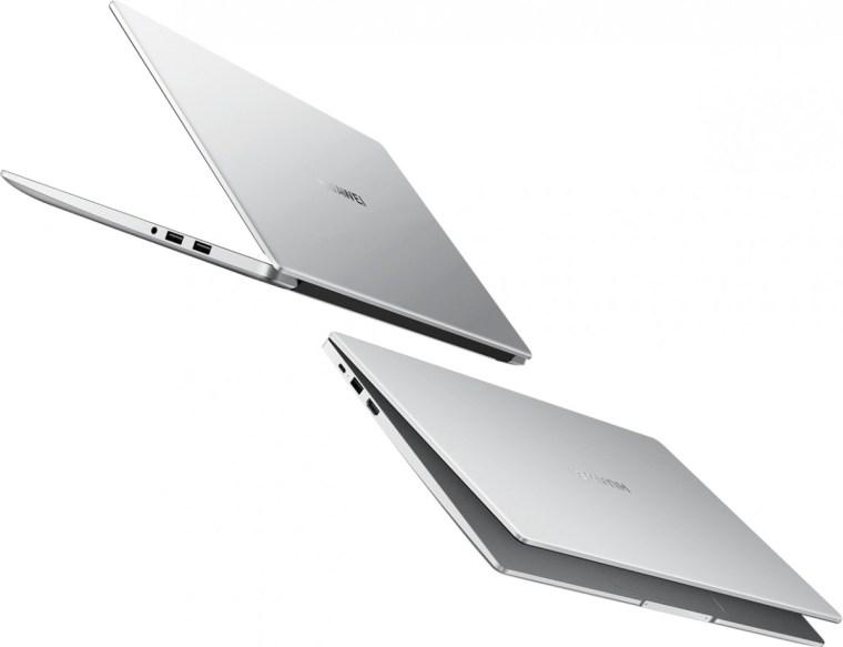 Huawei introduces Matebook D 14 & D 15 with 2021 AMD Ryzen