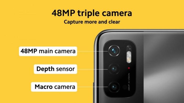 Poco M3 Pro 5G unveiled with Dimensity 700 and 90Hz display - GSMArena.com  news