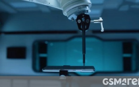 Watch the Chinese Redmi Note 10 Pro go through a series of torture tests