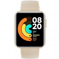 Redmi Watch dalam warna Ivory