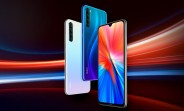 Redmi Note 8 2021 is now official with Helio G85 chipset