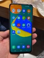 Gambar mata-mata Samsung Galaxy F52 5G