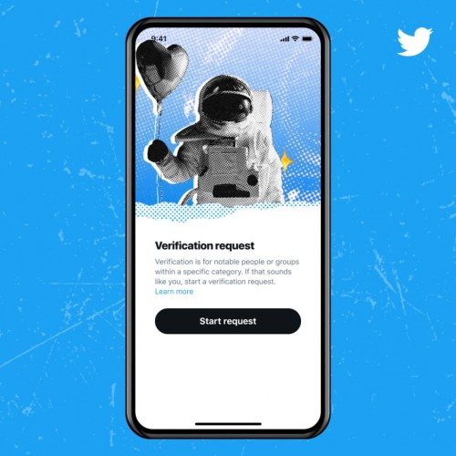 Twitter pauses its new account verification program after just over a week of relaunch