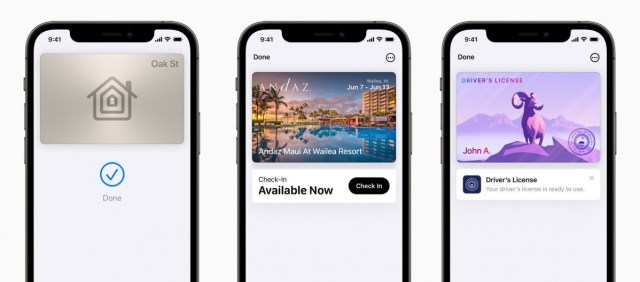 iOS 15 overhauls Facetime and Maps, brings little else