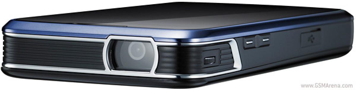 Samsung I8520 Galaxy Beam