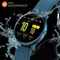 IP67 water resistant