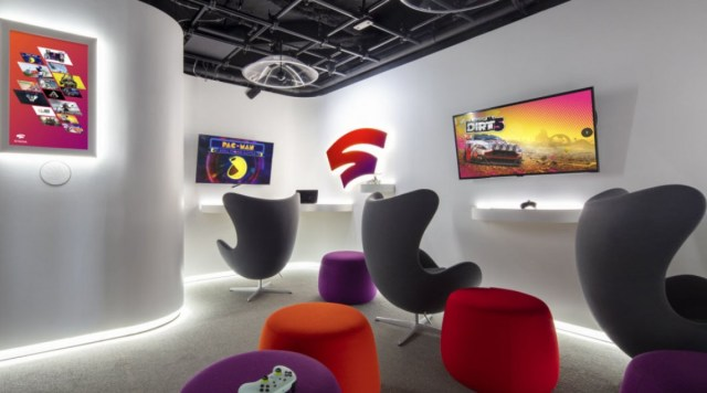 Google offers a look into its first permanent Google Store in New York