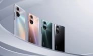 Honor 50 series unveiled with 120Hz displays, 108MP cameras and GMS support