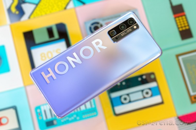 Honor confirms it's coming back to the GMS family
