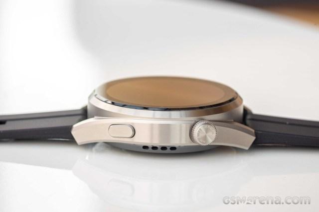 Huawei Watch 3 Pro review