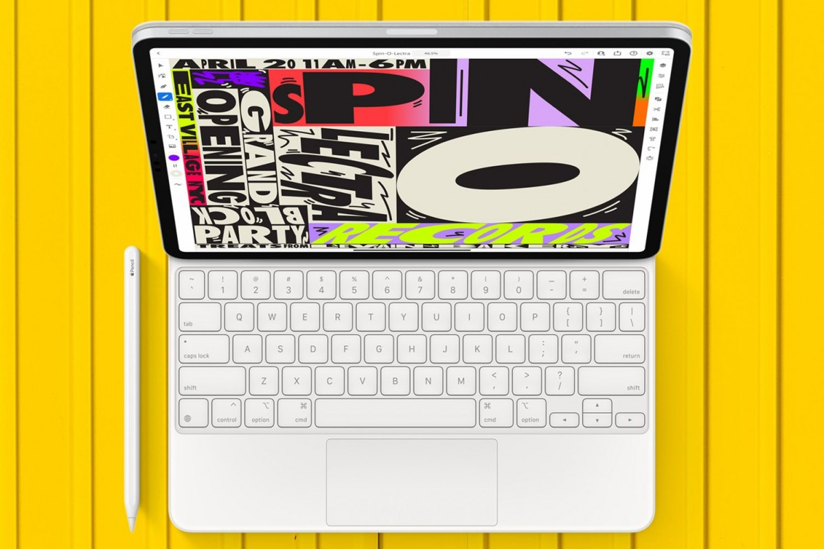 2022 iPad Pro untuk membawa kembali kaca dan pengisian nirkabel, iPad mini yang didesain ulang segera hadir