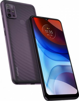 Lenovo K13 Note in Gray and Pearl colors