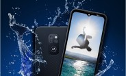Motorola Defy officially announced with IP68 rating and Gorilla Glass Victus