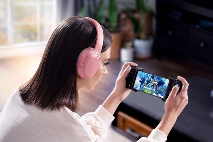रेजर ने $ 100 . के लिए नए ओपस एक्स वायरलेस शोर-रद्द करने वाले हेडफ़ोन की घोषणा की
