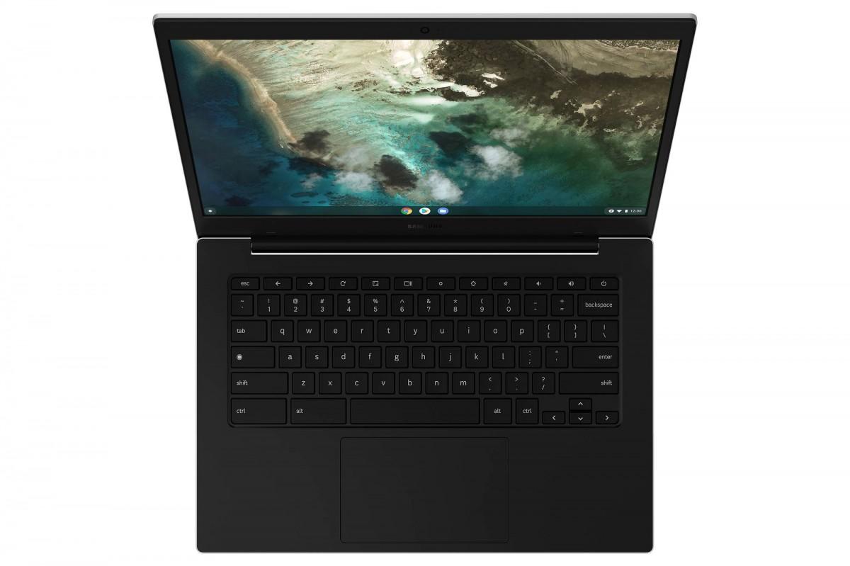 Samsung Chromebook Go diam-diam diumumkan dengan chipset Intel Celeron dan konektivitas LTE