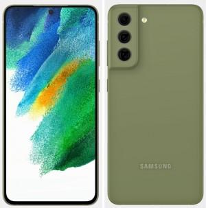 Render bocoran Samsung Galaxy S21 FE