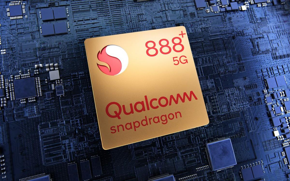 Detail Qualcomm Snapdragon 888+, proses 4nm dan modem X65
