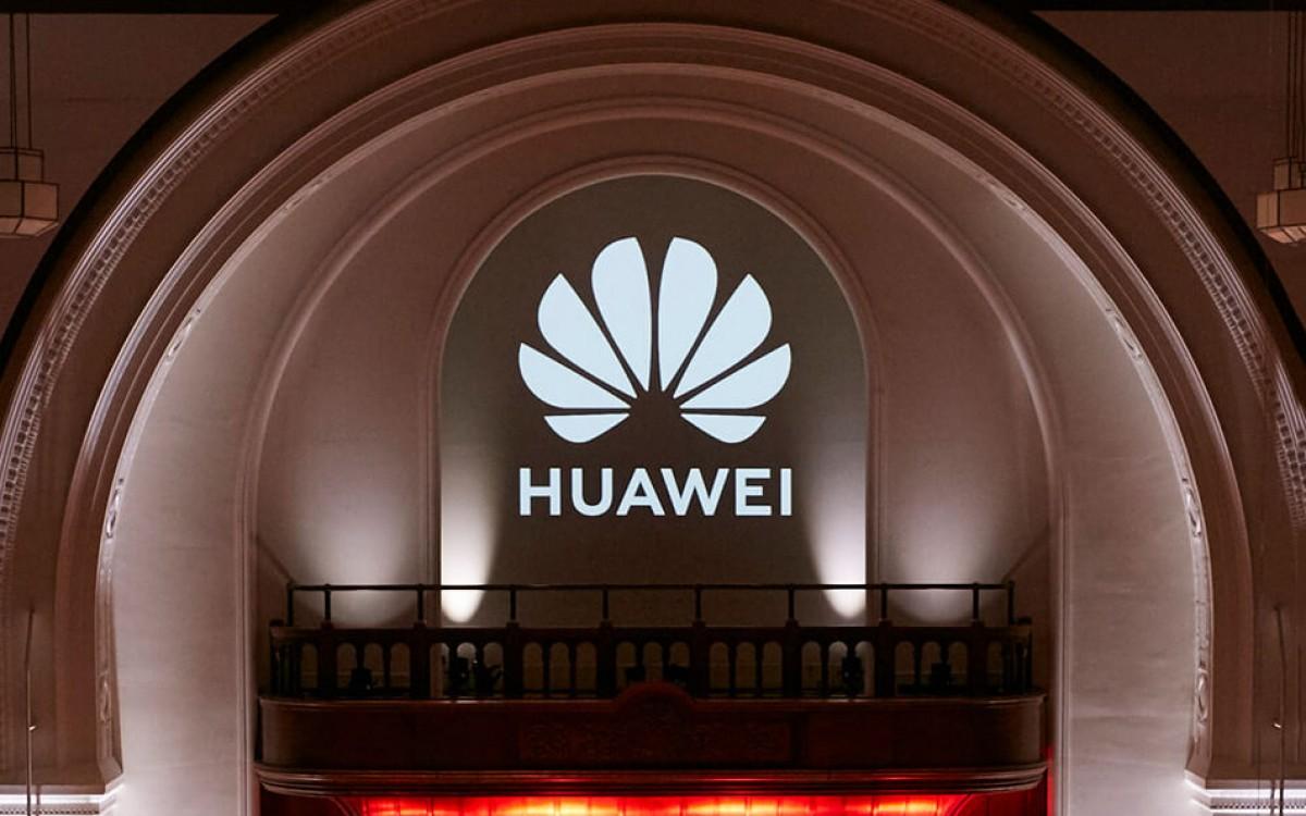 Pemerintah AS melarang investasi di Huawei dan 58 perusahaan China lainnya
