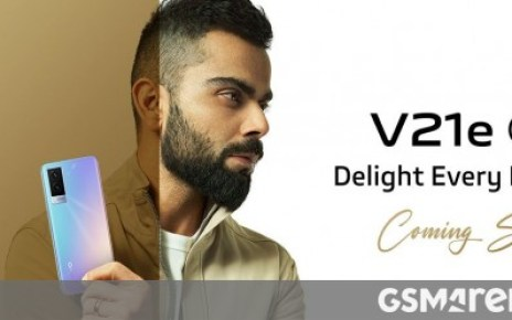 Vivo V21e 5G to launch in India on June 24