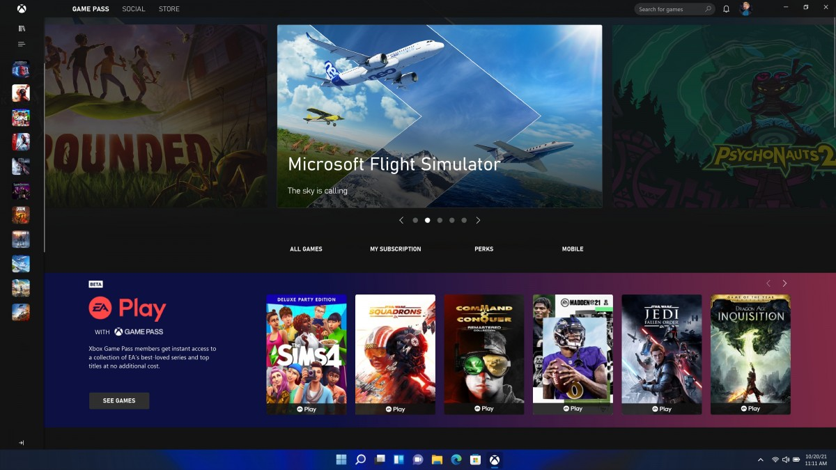 Microsoft announces Windows 11 with updated UI and Android app support