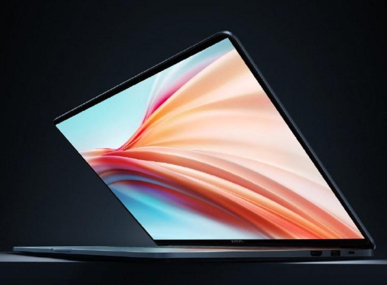 Xiaomi Mi Notebook Pro X debuts with 3.5K OLED display, last gen hardware