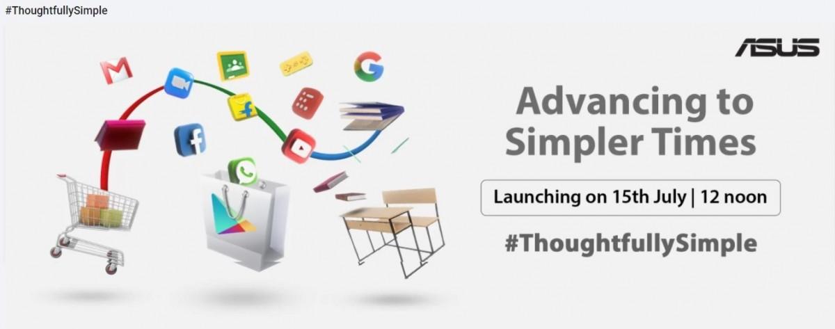 Asus akan mengumumkan produk baru untuk siswa pada 15 Juli