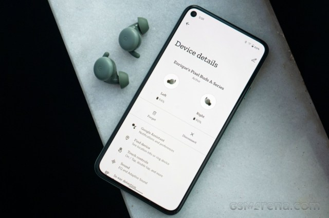 News 21 07 Google Pixel Buds A Series Review review