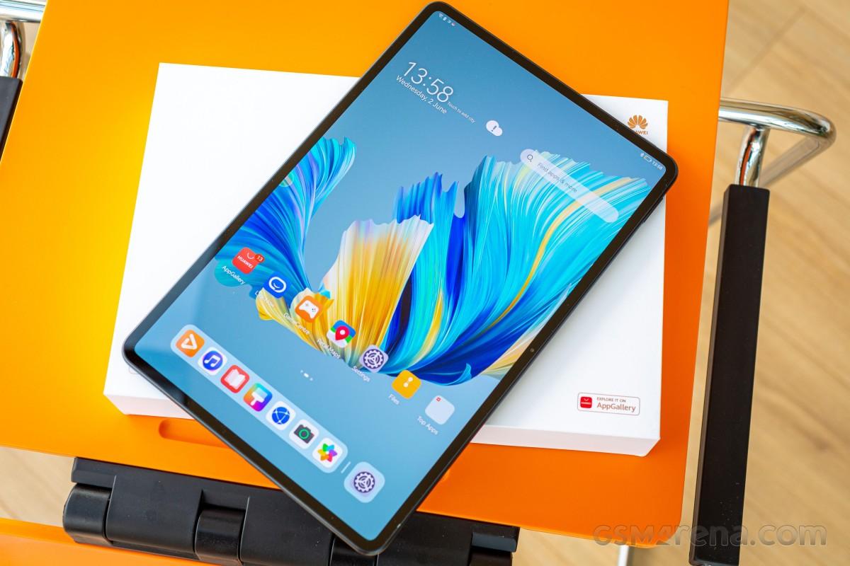 Huawei Summer Sale dibuka dengan diskon untuk smartphone, tablet, laptop, dan aksesori tertentu