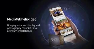 MediaTek memperkenalkan chipset Helio G95 dan G88