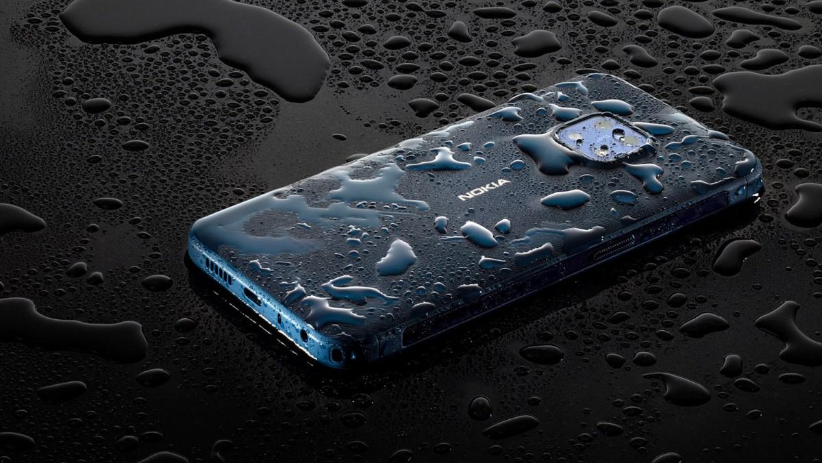 Tampilan pertama Nokia XR20, midranger tangguh