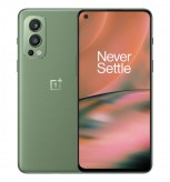 OnePlus Nord 2 renders: Green Wood (leather)