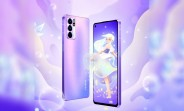 Oppo Reno6 5G now available in Purple color, Reno6 Z 5G launching on July 21